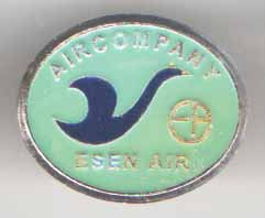 Aircompany Esen Air